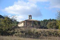 Vers-sur-Méouges - chapelle Saint Côme & St Damien 1.JPG