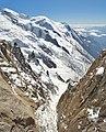 Vertical view from Aiguille du Midi.JPG