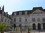 Vesoul - townhall - South aisle.jpg