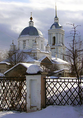 Vetluga. Trinity Church.jpg