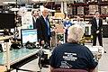 Vice President Pence in Wisconsin (49805085008).jpg