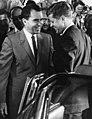 Vice President Richard Nixon Welcomes President-Elect John F. Kennedy to Key Biscayne, Florida A10-024-42-44-1 RN (1).jpg