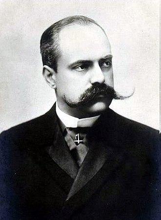 Victor, Prince Napoléon - Image: Victor Napoleon