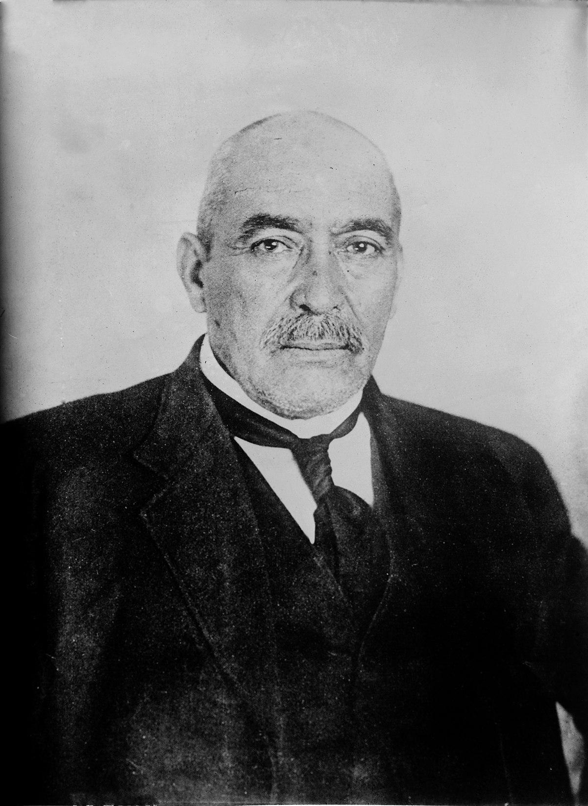 Victoriano Huerta - Wikipedia, la enciclopedia libre