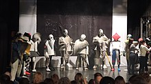 Victory over the Sun (Stas Namin's theatre, Moscow, 2014) 02.jpg