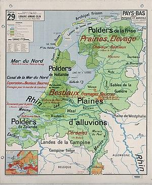 Carte Allemagne Et Hollande.Pays Bas Vikidia L Encyclopedie Des 8 13 Ans