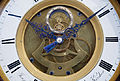 Vienna - Vintage Table or Mantel Clock - 0514.jpg