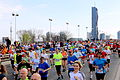 Vienna City Marathon 2015 - Reichsbrücke (3).JPG