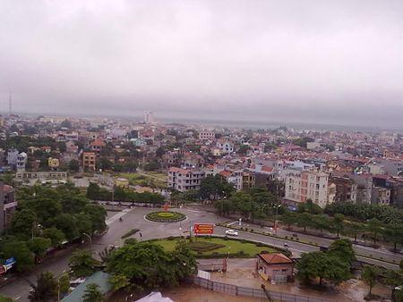 Việt Trì