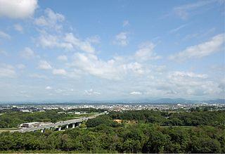 Ono, Hyōgo City in Kansai, Japan