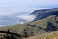 View from California Coastal Ranges UNESCO-MAB Biosphere Reserve to Sea Lion Gulch State Marine Reserve.jpg