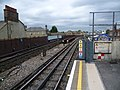 View from Goldhawk Road station - geograph.org.uk - 2464166.jpg