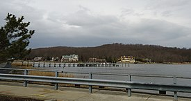 View from Oceanic Bridge looking northeast near Atlantic Highlands NJ.JPG