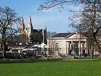 View from the Mall East, Armagh - geograph.org.uk - 677406.jpg