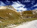 View from the road to Colle Sommeiller (4963327658).jpg