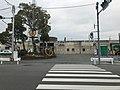 View of Araki Station (Kagoshima Main Line).jpg