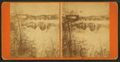 View of a frozen waterfall, from Robert N. Dennis collection of stereoscopic views.png