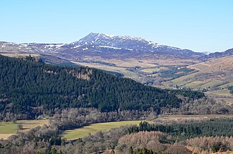 Irvine Butterfield - Schiehallion