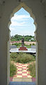 Vijayastambha (Victory Pillar) at Potnuru 01.JPG