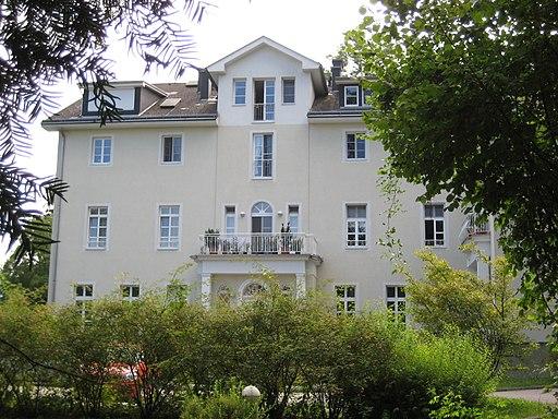 Villa Elisabeth, Gmunden