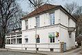 Villa Kaulbach Waterloostrasse 1 Calenberger Neustadt Hannover Germany.jpg