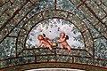 Villa giulia, portici con affreschi di pietro venale e altri, pergolato 39.jpg