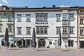 Villach Innenstadt Hauptplatz 26 Palais 26 O-Ansicht 23042021 0848.jpg