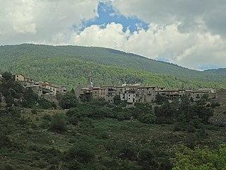 Méailles Commune in Provence-Alpes-Côte dAzur, France