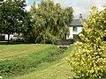 Village green, Llanmaes. - geograph.org.uk - 914609.jpg
