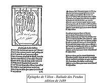 Ballade Wikipédia