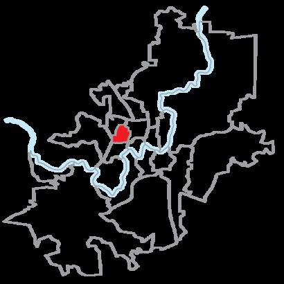 Kaip pateikti į Viršuliškių G. viešuoju transportu - Apie vietovę