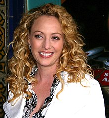 Virginia Madsen Wikipedia