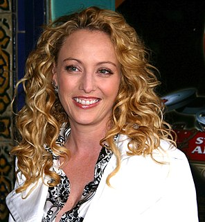 Virginia Madsen American actress and producer
