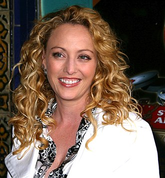 "Star Trek: Voyager - Virginia Madsen was in the episode ""Unforgettable"" (1998)"