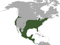 Virginia Opossum range.png