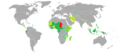 Visa requirements for Chadian citizens.png
