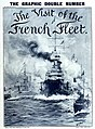 Visit of the French Fleet. Graphic August 19, 1905 RMG PW1881.jpg