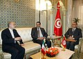 Visite de travail du Ministre des Affaires Etrangères de la République Islamique d'Iran (7109094697).jpg