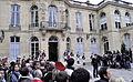 Visite du prince Albert II de Monaco à l'hôtel de Matignon le 19 septembre 2015 (2).JPG