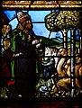 Vitrail de la Création Eglise de la Madeleine Troyes 51208 05.jpg