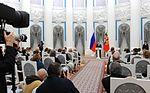 Vladimir Putin at award ceremonies (2016-03-25) 09.jpg
