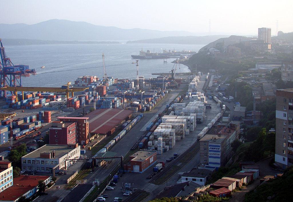 Vladivostok dating