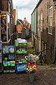 Volendam - Noordeinde - View NW into Kerkepad.jpg