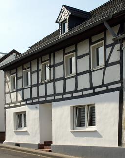 Kottenforststraße in Alfter