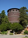 Volunteer Park Water Tower, Seattle, WA.JPG