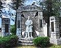 Vorderberg 5, Sankt Stefan im Gailtal, Kriegerdenkmal.jpg