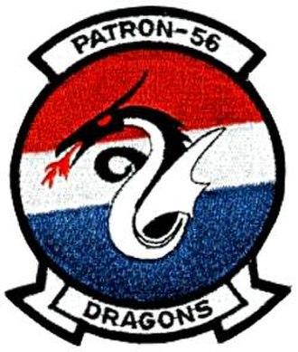 VP-56 - VP-56 patch