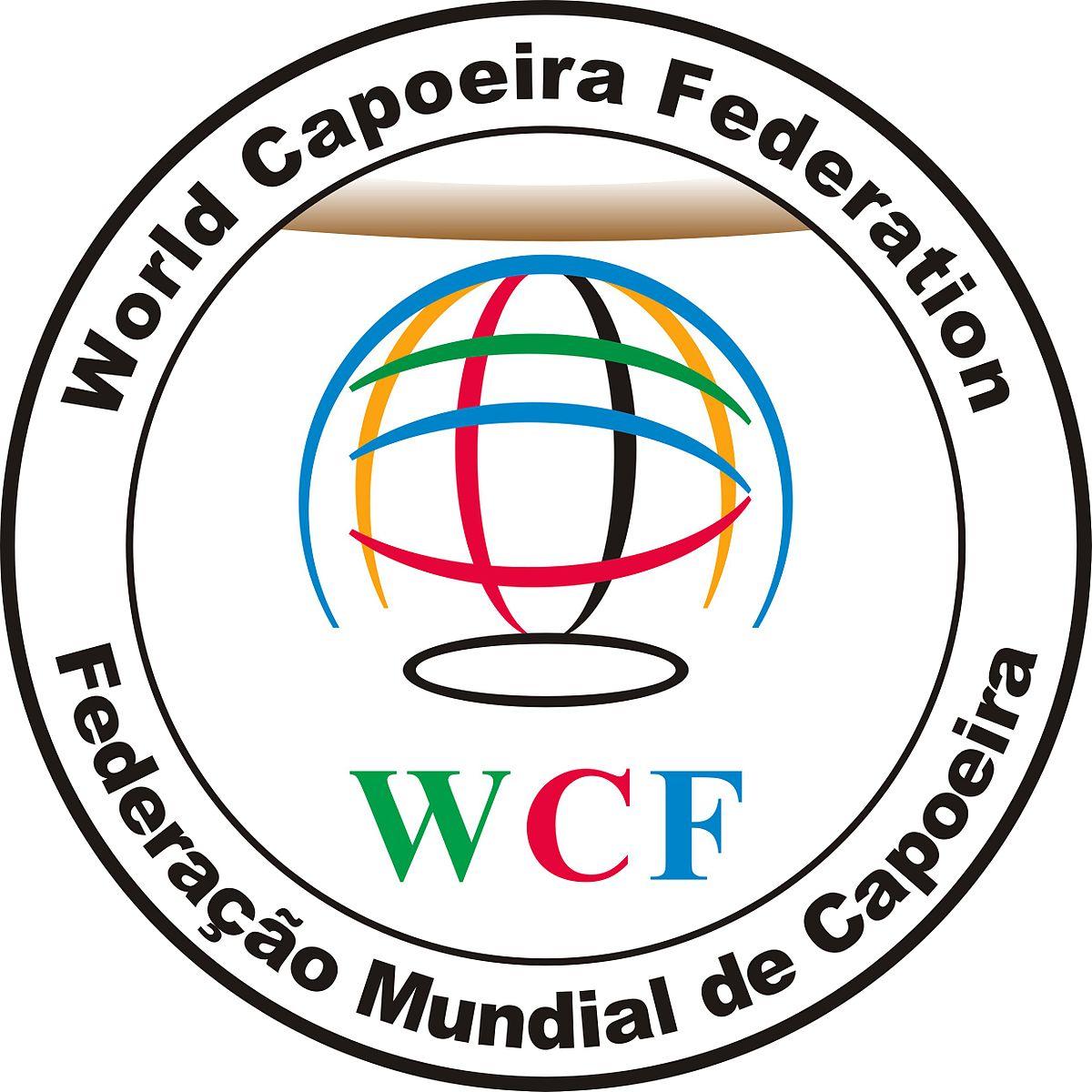 world capoeira federation