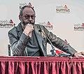 WEB SUMMIT 2015 - LIAM CUNNINGHAM MEETS THE PRESS -ACTOR--109583 (22741157322).jpg