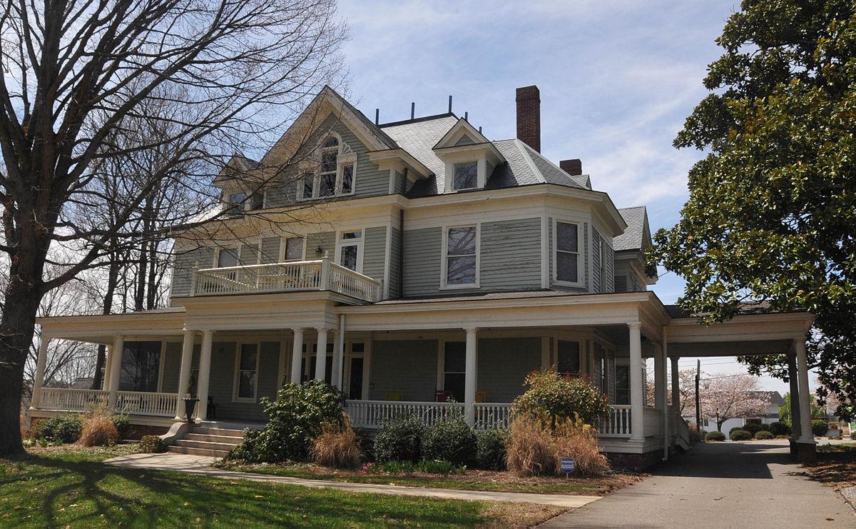 William Allen Blair House Wikipedia